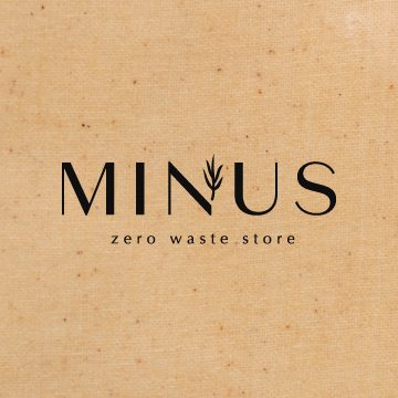 MINUS Zero Waste