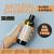 Common Ground Natural & Organic Shampoo | Libra Wellness